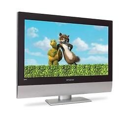 26 Inch HD LCD Television