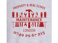 07492967213 Technician/Handyman - Property & Commercial Maintenance Services. Prices rate £20ph