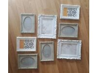 Clearance: photo frames, Laminate floor, kettle, kitchen bin, blackout blind