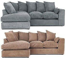 Brand New * Dylan Corner/3+2**Available In Different Colours**Call 07424775152