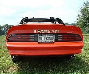 Wanted T/A  or Firebird parts