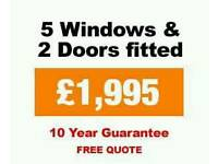 Upvc windows and doors specialist