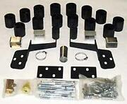 Chevy S10 Accessories