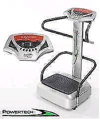 Powertech bodyshaper 1500 Vibrating machine