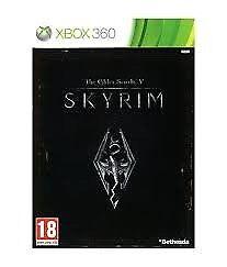 Skyrim for Xbox 360
