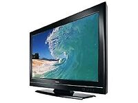 """Toshiba 32"""" Widescreen HD Ready LCD TV with Inbuilt Freeview"""
