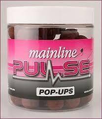 Mainline Pulse pop ups