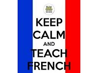 WELCOME A FRENCH TUTOR AT HOME DURING HOLIDAYS 2018