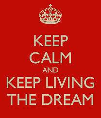 livingthedreamlife