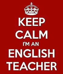 Teacher/Tutor of English