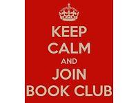 Lets start a Book Club