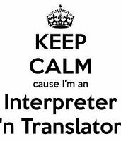 Mandarin Chinese/English Interpretation & Translation