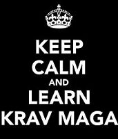 Looking for a Krav Maga trainer.