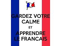 Private tutor/teacher French Lessons.