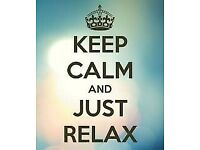 Relaxing full body massage!❤ Sofia❤