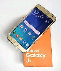 Samsung Galaxy j7 duos unlocked