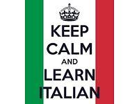 Italian Native Teacher offers Italian Lessons for all Levels