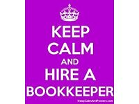 Do you need a Bookkeeper or Accountant? Then call me...