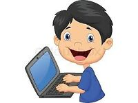Online GTCS Registered English Tutor - All levels
