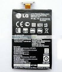 ** LG Google Nexus 4 battery Optimus G E960 E971 E973 **