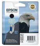 Epson Ink Cartridge T007