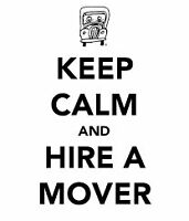 MOVING? We'll get it done for you, stress and worry free!