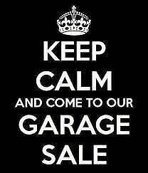 GARAGE SALE!! Birkdale Redland Area Preview