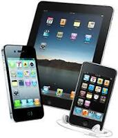Cell phone Repair -Blackberry, Iphone , Samsung Galaxy , Google