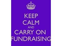 EXCITING OPPORTUNITY FOR BUCKET FUNDRAISERS