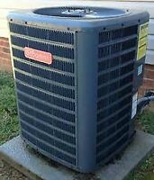 ENERGY STAR Furnaces & ACs NO CREDIT CHECK Rent to Own