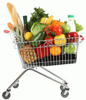 Tips & Tricks for Grocery Shopping - It Works!