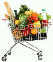 Tips & Tricks for Food Shopping - It Works!