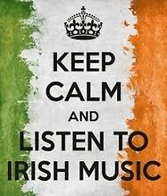 Looking to form a new Irish style band DONT HAVE TO BE IRISH New Farm Brisbane North East Preview