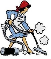 FILIPINA WILL CLEAN YOUR HOME OR PLACE OF BUSINESS