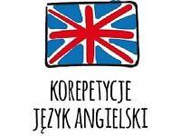 Korepetycje - Jezyk Angielski i Niemiecki