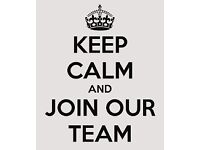 Waiting / Bar / Cafe Skills Wanted - Sales Assistant