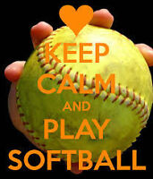 Ladies Recreational Softball Team Looking for players