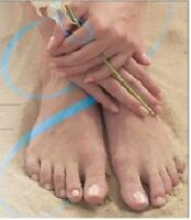 Sole Basics Foot Reflexology