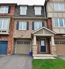 This  3 Bedroom Freehold Townhouse Close To All Amenities
