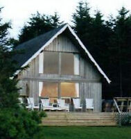 Seaside Cottage Available in Brackley Beach August 8 - 15 2015