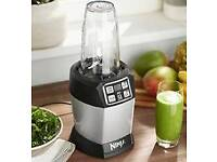 Nutri Ninja 1000w auto iq juicer bullet blender smoothie maker