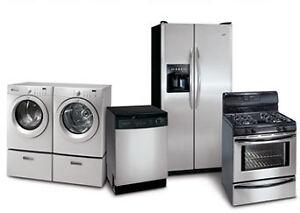 Skilled Appliance Service and Repair Tech Sarnia Sarnia Area image 1