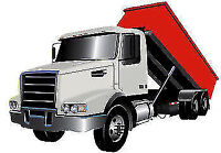 Roll-off dumpster rental @$279 weekend special
