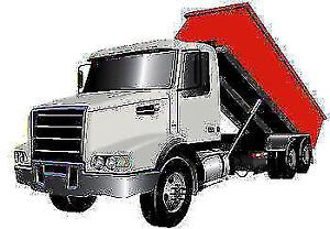 Roll-off dumpster rental @$299  for week  days