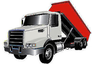Roll-off dumpster rental @$279 for saturday and sunday