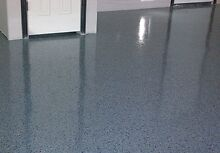 EPOXY GARAGE FLOORING Parramatta Area Preview