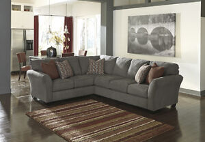 NORRIS SECTIONAL - $1799 - NO TAX - FREE LOCAL DELIVERY