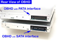 CD/DVD drive and hard drive needed for laptop