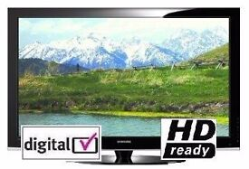 """SAMSUNG PS50A457 (50"""" Plasma TV - HD Ready - Freeview)"""