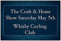 WHITBY CRAFT & HOME SHOW